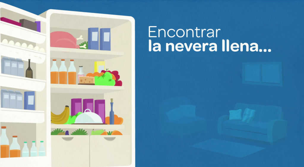 Carrefour Neo Advertising