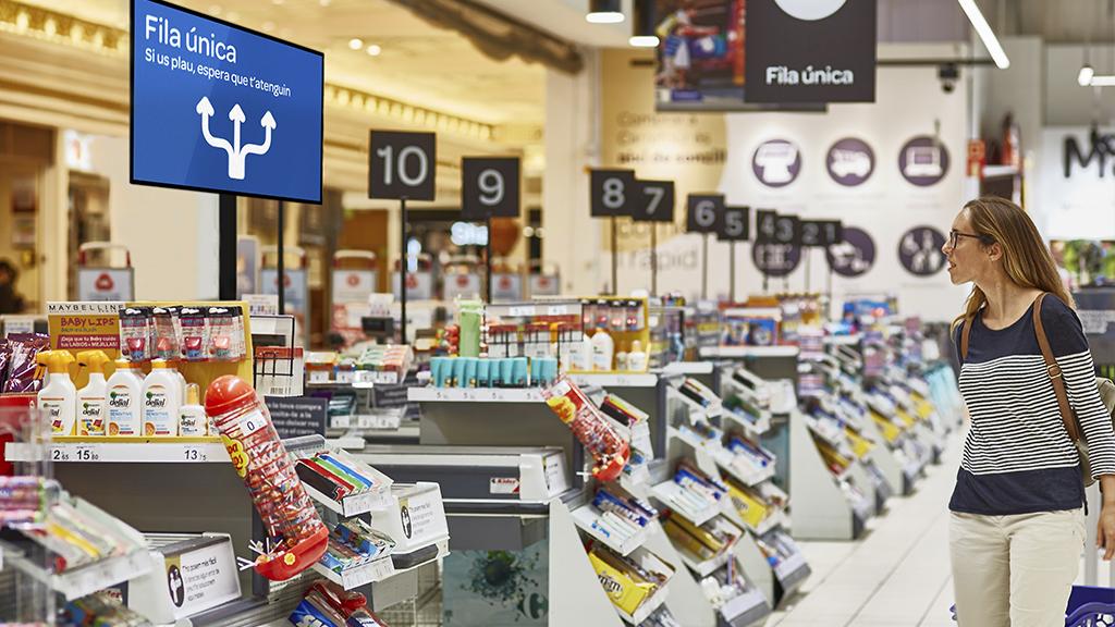 Retail - foto