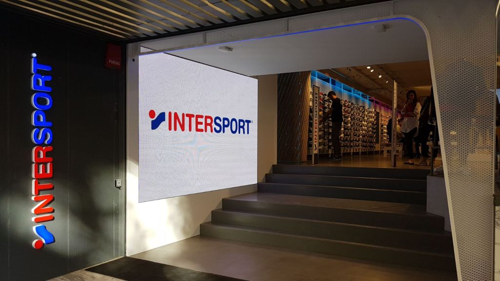 Flagship Intersport